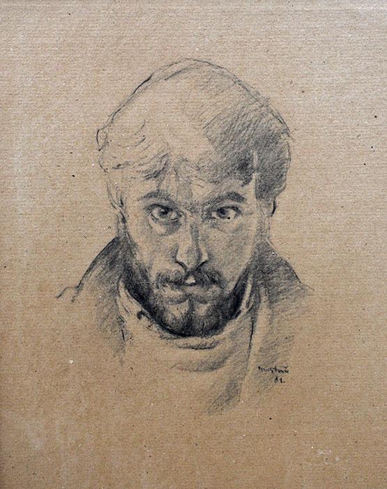 Franjo Mustač Medarov